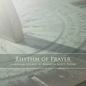 Rhythm of Prayer Album Art